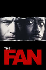 The Fan small poster
