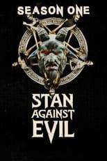 Stan Against Evil 1ª Temporada Completa Torrent Legendada