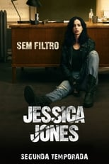 Jessica Jones 2ª Temporada Completa Torrent Dublada e Legendada