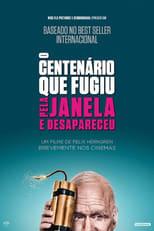 Hundraettåringen som smet från notan och försvann (2016) Torrent Dublado e Legendado