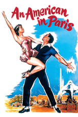 An American in Paris - one of our movie recommendations