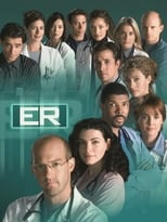 ER small poster