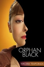 Orphan Black 3ª Temporada Completa Torrent Dublada e Legendada