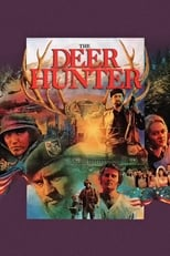 The Deer Hunter small poster