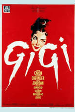 Gigi - one of our movie recommendations