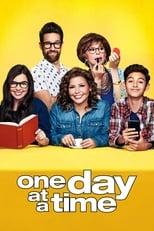 One Day at a Time Season: 3, Episode: 7