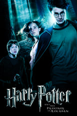 Harry Potter and the Prisoner of Azkaban small poster