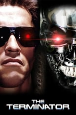 The Terminator small poster
