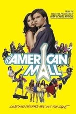 The American Mall small poster