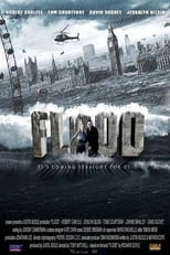 Flood small poster