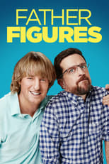 Father Figures small poster