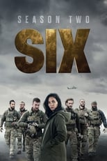 Six 2ª Temporada Completa Torrent Dublada e Legendada