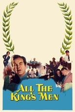 All the King's Men - one of our movie recommendations