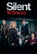 Silent Witness small poster