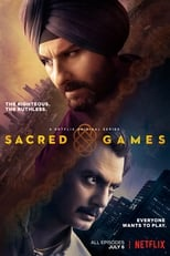 Sacred Games: Season 1