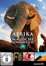 Afrika Das magische Königreich