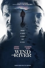 Wind River small poster