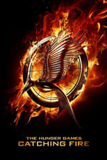 The Hunger Games: Catching Fire small poster