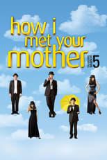Como Eu Conheci Sua Mãe 5ª Temporada Completa Torrent Dublada e Legendada