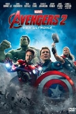 Avengers: Age of Ultron small poster