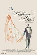 Phantom Thread small poster
