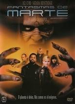 Fantasmas de Marte (2001) Torrent Dublado e Legendado