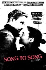 Song to Song small poster