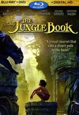 The Jungle Book - Family Live Action 2016