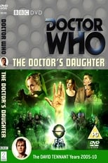 Doctor Who: The Doctor's Daughter
