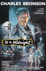 10 to Midnight small poster