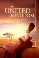 A United Kingdom small poster