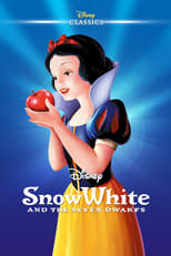 Snow White and the Seven Dwarfs small poster