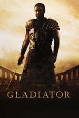 Gladiator - one of our movie recommendations