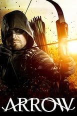 Arrow Season: 7, Episode: 3