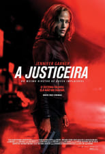 A Justiceira (2018) Torrent Dublado e Legendado
