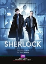 "Sherlock: ""The Reichenbach Fall"""