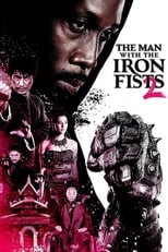 Image The Man with the Iron Fists 2 (2015)