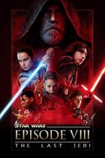 Star Wars: The Last Jedi small poster