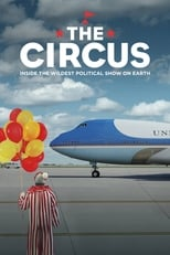 The Circus Season: 3, Episode: 11