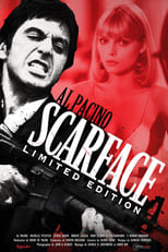 Scarface small poster