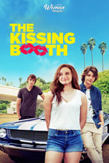 The Kissing Booth small poster