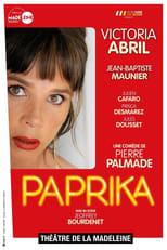 Paprika (théâtre)