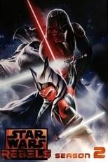 Star Wars Rebels 2ª Temporada Completa Torrent Dublada e Legendada