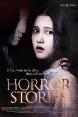 Poster for Horror Stories