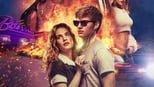 Baby Driver small backdrop