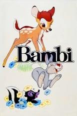 Bambi (1942) Torrent Dublado e Legendado