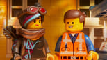 The Lego Movie 2: The Second Part small backdrop