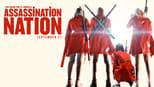 Assassination Nation small backdrop