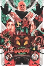 Bill & Ted's Bogus Journey small poster