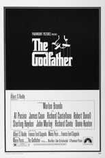 The Godfather small poster